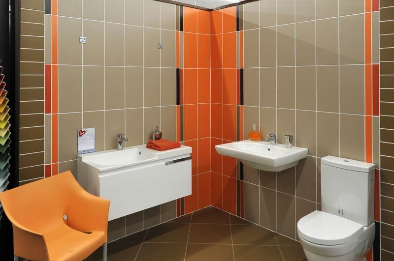 Comment poser un carrelage mural for Pose carrelage mural salle de bain