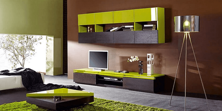 id es pour un salon zen. Black Bedroom Furniture Sets. Home Design Ideas